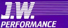 We are a proud dealer of JW performance parts and transmissions
